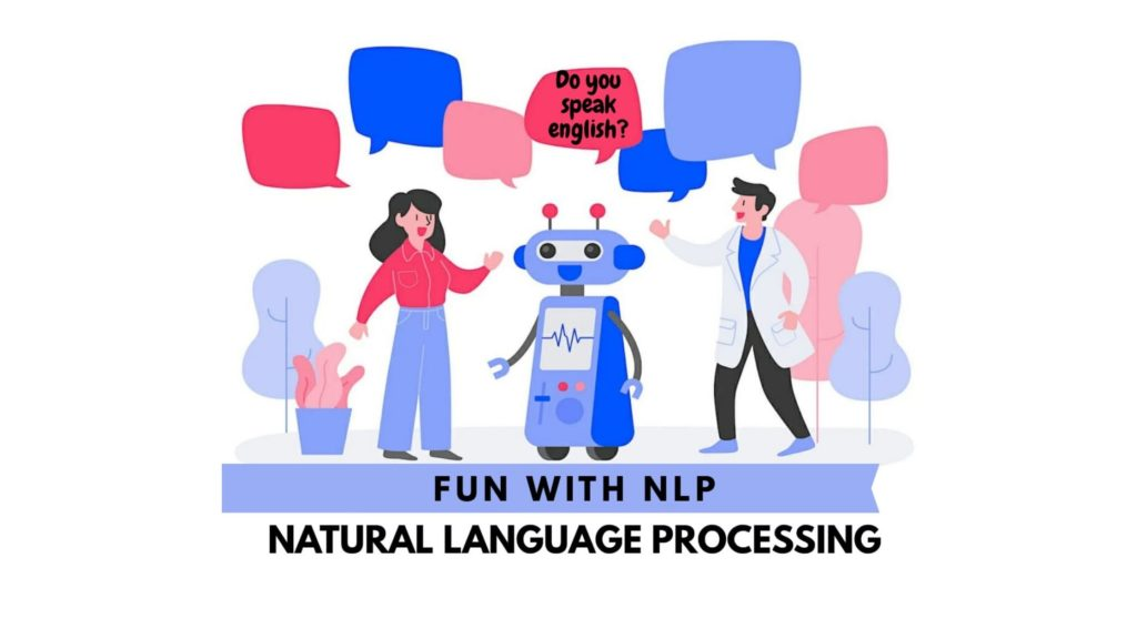 Natural Language Processing: The Basics